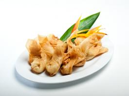 Deep Fried Shrimp Wanton